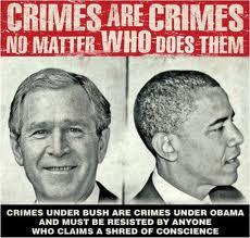 Bush obama same