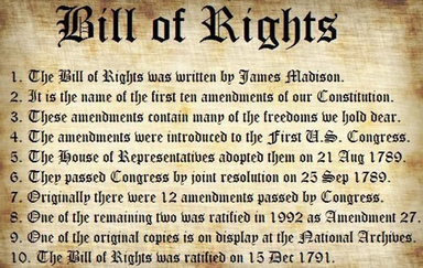 The Bill of Rights | F...